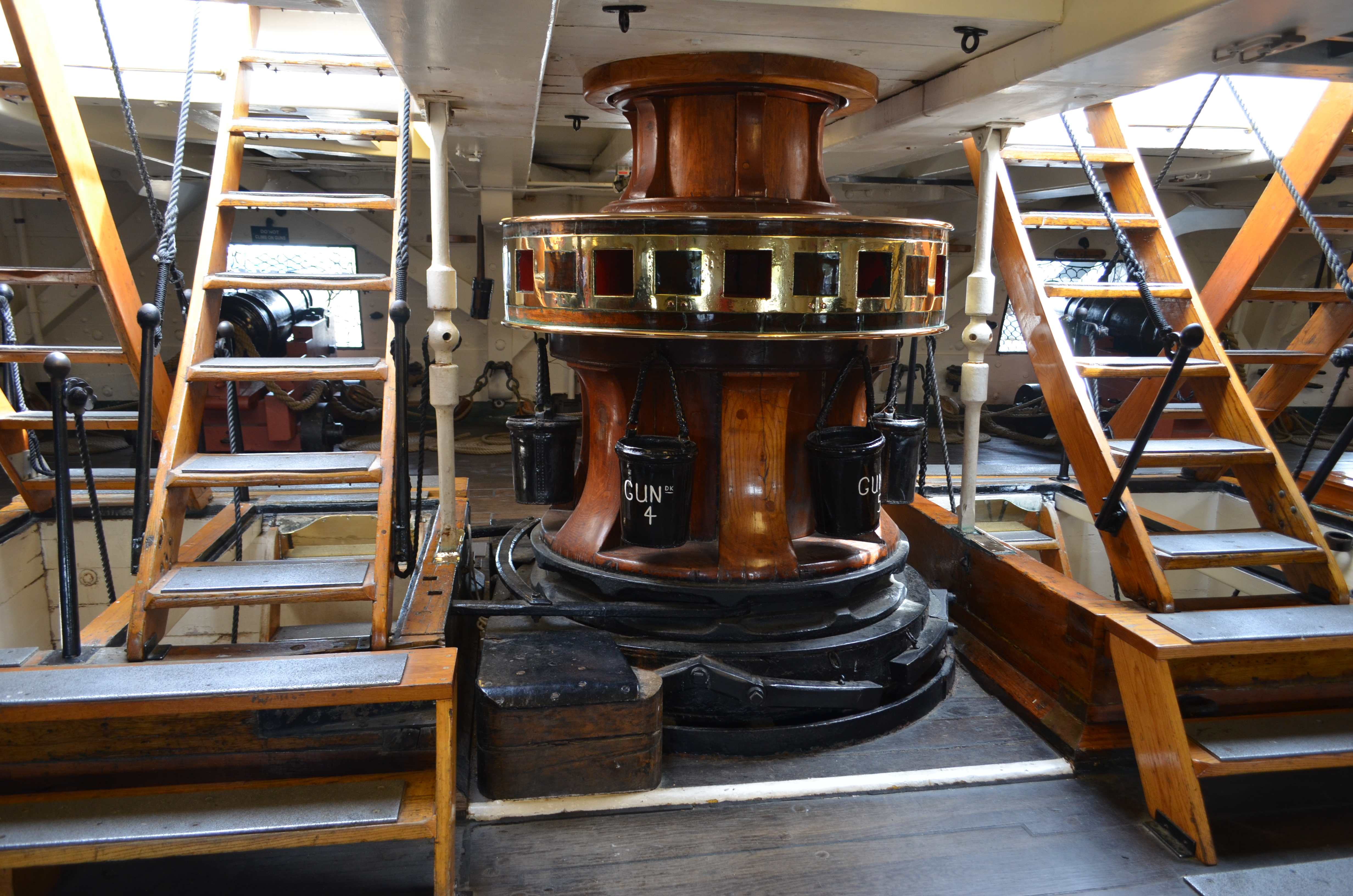 Model Dreams–USS Constitution | Postcards from a Small Place Uss Constitution Pictures Of Deck