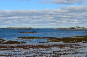 Lihou Island and L'Eree Headland